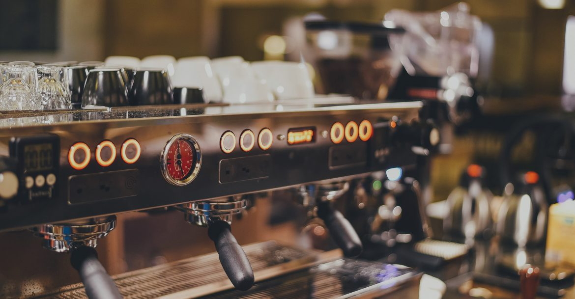 Coffee Machine Tech Canberra